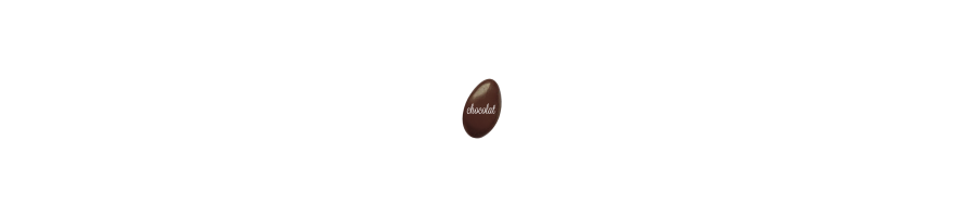 Dragée Chocolat Séduction 70% cacao